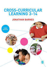 Cross-Curricular Learning 3-14 by Jonathan Barnes (Paperback, 2015)