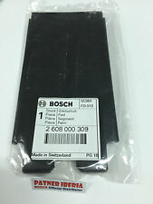 2608000309 Pad GST 120 e/Be, GST 135 CE/EZB BOSCH-SKIL-DREMEL spare-part