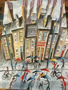 John Ormsby Painting