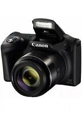 Canon Powershot Sx420 Is 20 Megapixel Bridge Camera X42 zoom - black Brand New