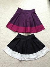 H&M Pleated, Kilt Casual Skirts for Women
