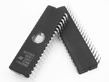 25pcs M27C1024-80XF1 IC 1Mbit UV EPROM and OTP EPROM ST DIP-40 64Kb x16