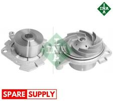 WATER PUMP FOR FIAT LANCIA INA 538 0450 10
