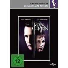HITCHCOCK COLLECTION-DER ZERRISSENE VORHANG -  DVD NEUWARE PAUL NEWMAN
