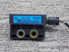 BMW E46 YAW RATE SPEED SENSOR 3452 6 754 289  330i 2001 **100 DAY Warranty* #104