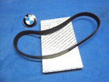 ORIG. bmw correa dentada nuevo m20 motor timing Belt 127z 320i 325i 520i 525i 1711081