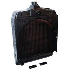 Allis Chalmers D10 D12 Radiator (OEM Design)