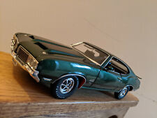 Acme Die-cast 1:18 New 1970 Oldsmobile 442 W-30