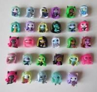 Monster High Minis Lot 29 Figures Dolls