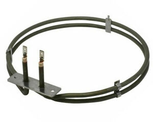 Zanussi Genuine Oven Cooker Heater Element ZCV621MW ZCV642MX ZCV651MN ZCV651MW