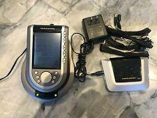 Marantz RC-9200 Remote, Charging Base, RF Module and Emitters