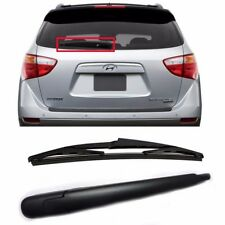 OEM Parts Rear Window Wiper Blade Arm Set 2P For Hyundai 2007-15 Veracruz ix55