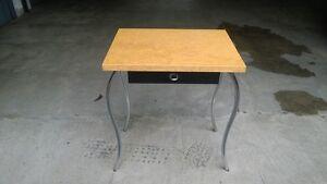 Small Table Anna Anselmi Yucca Bieffeplast Kleiner Tisch Radica Briar Root