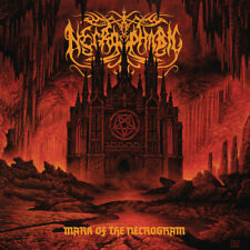 Mark Of The Necrogram - Necrophobic (2018, CD NEUF)