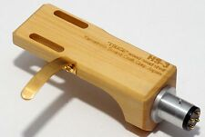 Yamamoto HS3 Japanese boxwood-low mass-very rigid-low resonance