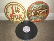 THE SMALL FACES Ogdens Nut Gone Flake LP 1968 UK 1st Press!