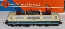 Roco Epoche IV (1965-1990) Modellbahnloks der Spur H0 Lokomotive