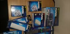 Fluval Fish Supplies Lot