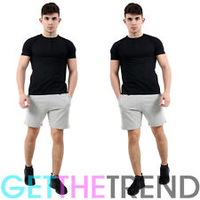 Men Shorts Casual Breathable Sports Mens Gym Trainer Cotton Summer Single Pair