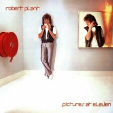 Robert Plant Pictures at eleven (1982)  [CD]