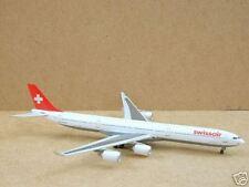 Swissair A340-600 (HB-JMA), 1:400 Dragon Wings, 55377! Superselten!