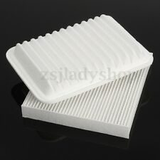 Engine & Cabin Air Filter Set For Toyota Corolla 2009-2014 1780121050 871390D070