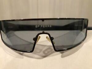 GIANFRACO GF FERRE FF53403 135 Bronze Polarized Wrap Around Women's Sunglasses