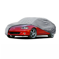 Car Cover for Mazda Miata MX Outdoor Breathable Sun Dust Proof Auto Protection