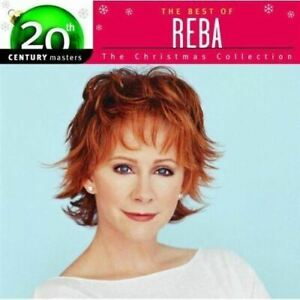 Reba McEntire - Christmas Collection, 20th Century Masters - Damaged Case