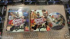 Kung Fu Rider - Corse pazze a Hong Kong - PS3