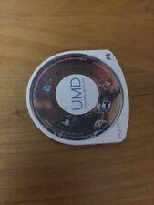 Mytran Wars (Sony PSP, 2009) UMD Game Disc