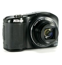 Nikon COOLPIX L620 18.1 MP CMOS Digital Camera with 14x Zoom Lens and Full 1080p