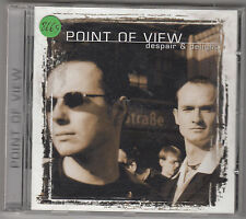 POINT OF VIEW - despair & delight CD