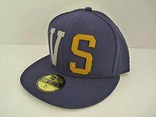 NEW VOLCOM MEN INFIELD NEW ERA FIFTY BASEBALL CAP 7 1/4 HAT ZY293