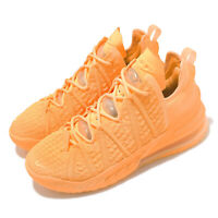 Nike Lebron XVIII EP 18 James Sisterhood Melon Tint Men Basketball DB7644-801