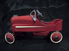 Hallmark Kiddie Car Classic-1940 Gendron Roadster-Winners Circle Collect-Nib #5d