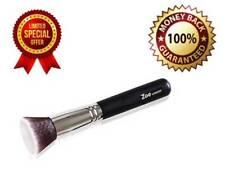 Profesional búfer de tapa plana Cepillo de base Maquillaje Pincel de Líquido Polvo De Bronce