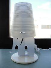 Lampada da Tavolo per bambini ELEFANTLAMP GRIGIA EMOPORIUM CL331.94, E27 40W