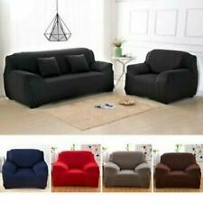 Seater Stretch Chair Sofa Covers Couch Cover Elastic Slipcover Protector 3 Sizes