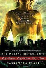 Mortal Instruments: The Mortal Instruments : City of Bones; City of Ashes; City