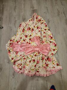 Japanischen Lolita Yukata Kimono  Größe  2 mal L