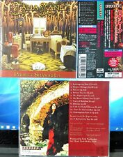 Lana Lane - Project Shangri-La (CD,2002, Avalon/Marquee, Japan w/OBI) MICP-10280