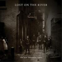 The New Basement Tapes - Lost On The River (Deluxe Edition)     - CD NEU