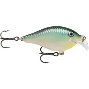 Rapala Scatter Rap Crank 05 Fishing Lure - Blue Back Herring
