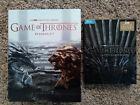Game of Thrones Complete Series Blu-ray (Seasons 1 - 7 box set + Season 8)