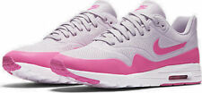 NIKE Air Max 1 One ultra moire Neu Gr:36,5 flyknit 95 97 704995-501 silber pink