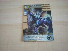 Carte Redakai Warnet Blue Animal !!!
