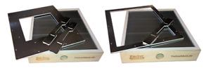 Tiefziehbox BAUSATZ 'Professional' - Warmverformbox Tiefziehgerät Tiefziehen