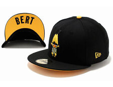 NEW ERA 59fifty  SESAME STREET- BERT - ZOMBIE  - BASEBALL CAP