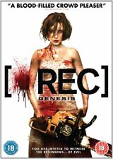 [Rec] Genesis [DVD][Region 2]